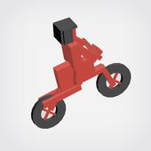 T-Bike icon
