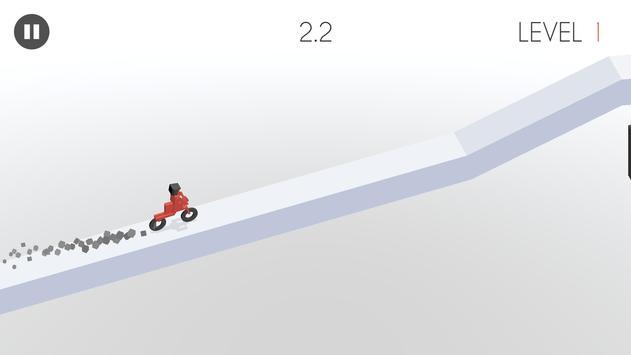 T-Bike poster