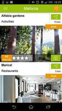 Prinsotel Alba apk screenshot