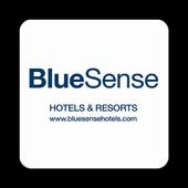 BlueSense Hotels&Resorts icon