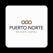 Puerto Norte Design Hotel icon