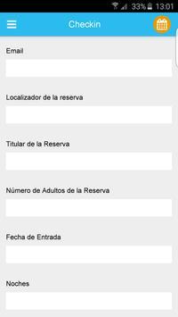 Ferrer Hotels apk screenshot