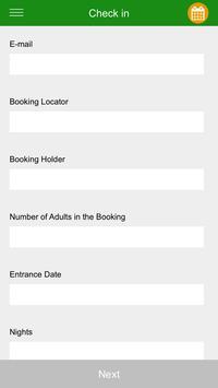 Protur Hotels apk screenshot