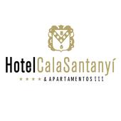 Cala Santanyi icon