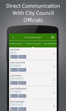 City of Cedarburg screenshot 1