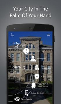 City of Cedarburg screenshot 5