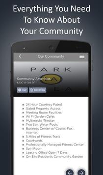 Park La Brea screenshot 2