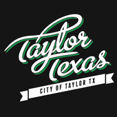 City of Taylor, Texas icon