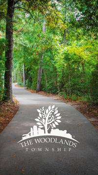 The Woodlands Township TX poster