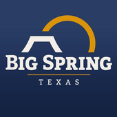 City of Big Spring icon