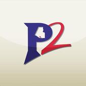 PCT2 icon