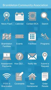 Brambleton Community App apk screenshot