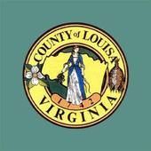 Louisa County VA icon