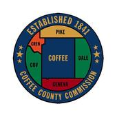 Coffee County icon