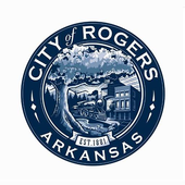 Rogers Arkansas icon