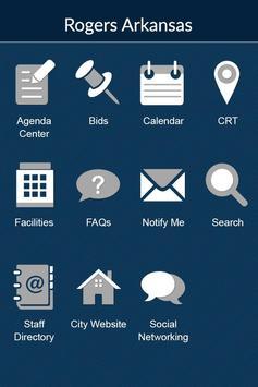Rogers Arkansas apk screenshot