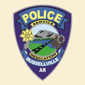Russellville AR Police Dept icon