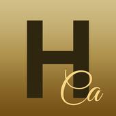 Hillsborough CA icon