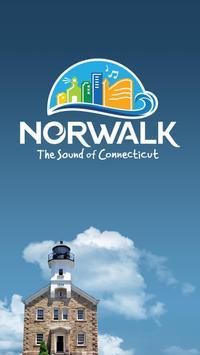 GoNorwalkCT poster