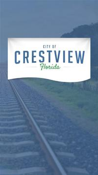 City of Crestview poster