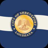 City of Shreveport icon