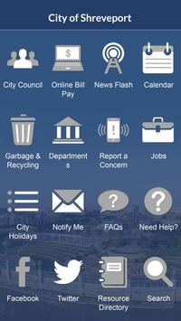 City of Shreveport screenshot 1