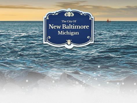 City of New Baltimore MI screenshot 5