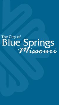 My Blue Springs poster