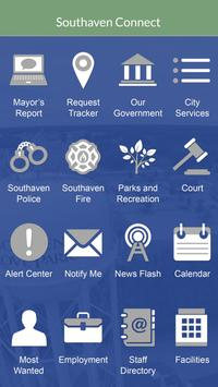 Southaven Connect screenshot 1