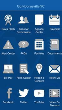 GoMooresvilleNC apk screenshot