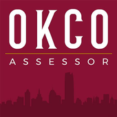 Oklahoma County Assessor icon