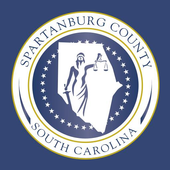 Spartanburg County Government icon