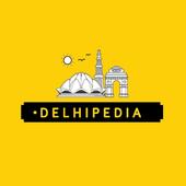 Delhi Pedia icon