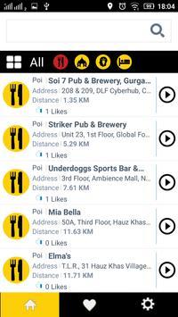 Delhi Pedia screenshot 2