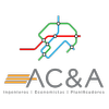 AC&A Transit maps Metro BRT иконка
