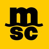 MSC 35 Aniversario icon