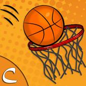 Freestyle Basketball Shooter icon