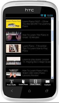 Piano Music Radio screenshot 2