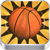 NBL Hoops icon