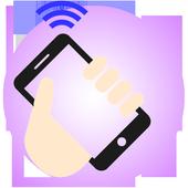 Pro WiFi Data Sharing icon