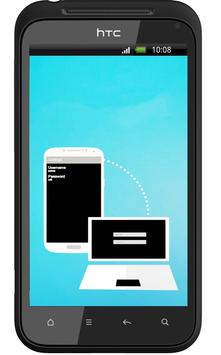 Pro WiFi Data Sharing apk screenshot
