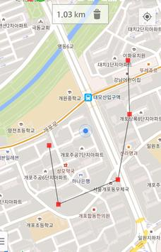 Measure Distance on Google Map APK Download - Free Tools APP for ...