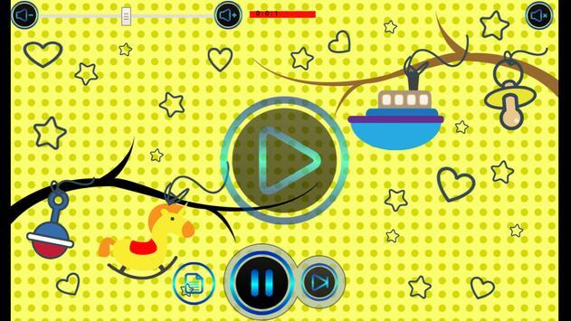 Canción De Cuna Para Bebés. screenshot 7