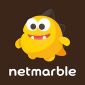 넷마블 - Netmarble Zeichen