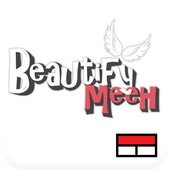 Beautifymeeh in me icon