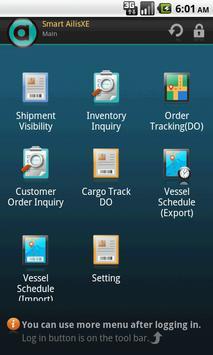 Smart AilisXE screenshot 2