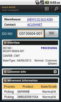 Smart AilisXE screenshot 4