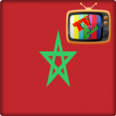 TV Morocco Guide Free icon