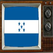 Satellite Honduras Info TV icon