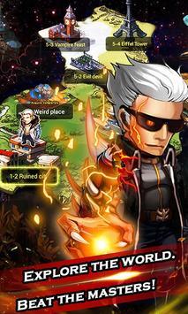 Hero Hit apk screenshot